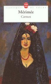 Carmen - Intérieur - Format classique