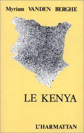 Kenya (Le) - Intérieur - Format classique