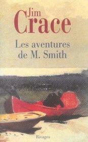 Les aventures de mr smith - Intérieur - Format classique