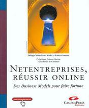 Cpress Reference ; Comment Generer Des Revenus Sur Internet - Intérieur - Format classique