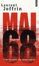 Mai 68 ; une histoire du mouvement - Intérieur - Format classique