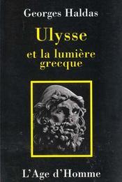 Ulysse Et La Lumiere Grecque - Intérieur - Format classique