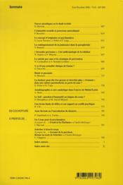 L'Evo.Psyc.06 Veuves Alcooliqu - Ev064 - 4ème de couverture - Format classique