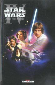 Star Wars - épisode IV ; un nouvel espoir  - Bruce Jones - Eduardo Barreto