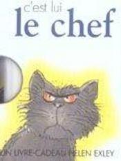 C'Est Lui Le Chef - Intérieur - Format classique