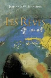 Reves ( Les ) - Couverture - Format classique