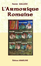 L'Armorique romaine - Couverture - Format classique