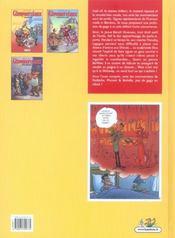 Les commerciaux t.3 ; sevices après-vente - 4ème de couverture - Format classique