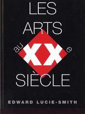 Les Arts Visuels Du Xx Siecle - Intérieur - Format classique