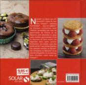 Cuisine de marques ; 1001 recettes - 4ème de couverture - Format classique