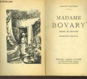 Madame Bovary - Moeurs De Province - Couverture - Format classique
