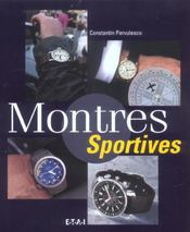 Montres Sportives - Intérieur - Format classique