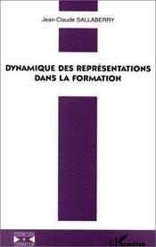 Dynamique des représentations dans la formation - Intérieur - Format classique