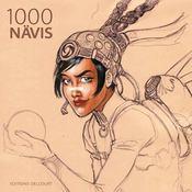 1000 Nävis - Intérieur - Format classique