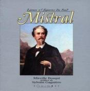 Frederic Mistral - Couverture - Format classique