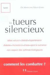 Tueurs Silencieux - Intérieur - Format classique