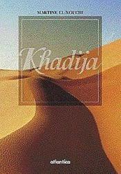 Khadija - Couverture - Format classique
