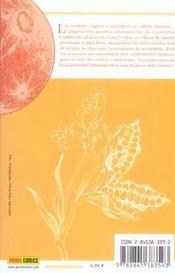 Princesse kaguya t.3 - 4ème de couverture - Format classique