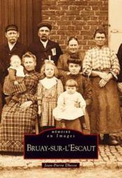Bruay-Sur-L'Escaut - Couverture - Format classique