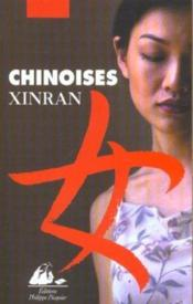 Chinoises - Couverture - Format classique