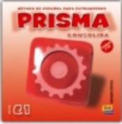 Prisma C1 Consolida Cd - Couverture - Format classique