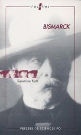 Bismarck - Couverture - Format classique