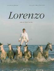 Lorenzo - Intérieur - Format classique