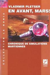 En Avant, Mars ! - Intérieur - Format classique