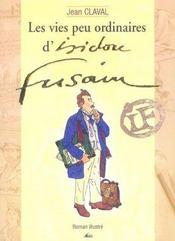 Les vies peu ordinaire d'isidore fusain - Intérieur - Format classique