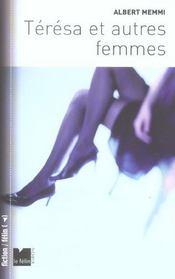 Teresa Et Autres Femmes - Intérieur - Format classique