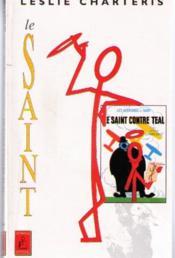 Le saint t.5 - Couverture - Format classique