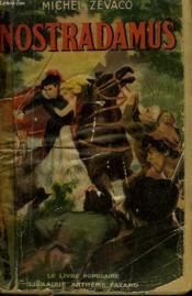 Nostradamus. Collection Le Livre Populaire N° 45. - Couverture - Format classique