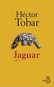 Jaguar - Couverture - Format classique