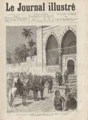 Journal Illustre (Le) N°5 du 29/01/1882 - Couverture - Format classique
