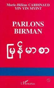 Parlons Birman - Intérieur - Format classique