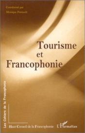 Tourisme et francophonie - Couverture - Format classique