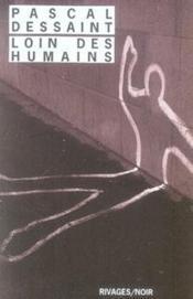 Loin des humains - Couverture - Format classique
