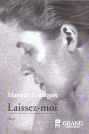 Laissez-Moi - Intérieur - Format classique