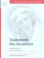 Traitement des cicatrices - Intérieur - Format classique