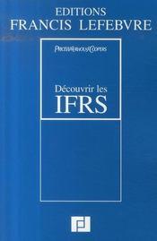 Découvrir les ifrs - Intérieur - Format classique