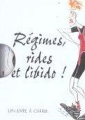 Regimes, Rides Et Libido - Intérieur - Format classique