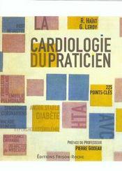 La cardiologie du praticien - Intérieur - Format classique