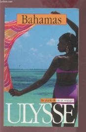 Bahamas 3e Edition - Couverture - Format classique