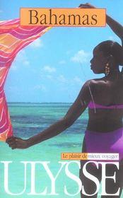 Bahamas 3e Edition - Intérieur - Format classique