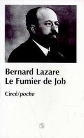 Le Fumier De Job - Couverture - Format classique