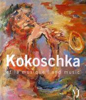 Kokoschka et la musique / and music - Intérieur - Format classique