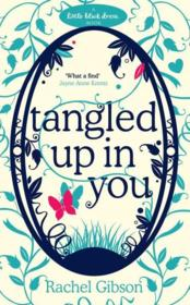 Tangled Up In You - Couverture - Format classique