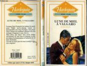 Lune De Miel A Valgaro - No Holds Barred - Couverture - Format classique