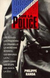 Dossier complet police - Couverture - Format classique