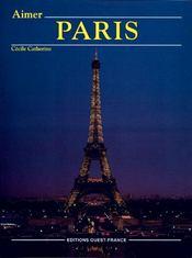 Aimer paris - Intérieur - Format classique